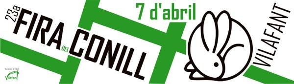 23a Fira del Conill - 2019