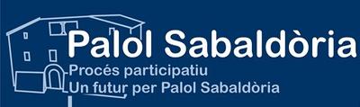 1r Debat participatiu usos Mas de Palol Sabaldòria
