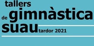 Taller de gimnàstica suau 2021