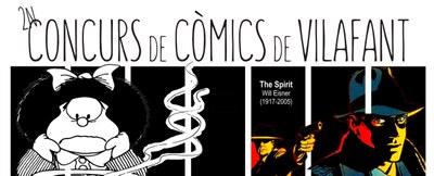 2n concurs de còmics