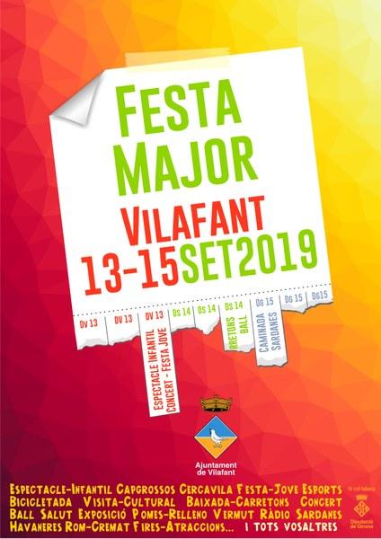 Divendres de Festa Major 2019