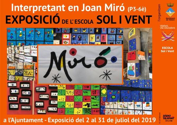 Interpretant en Joan Miró