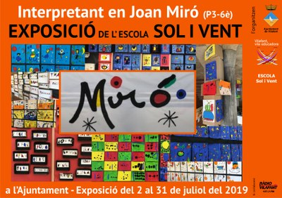 Interpretant en Joan Miró