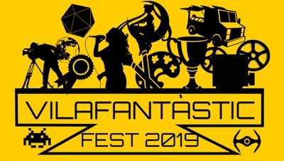 Vilafantàstic Fest 2019