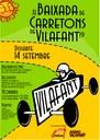 11a Baixada de Carretons de Vilafant - Festa Major 2019