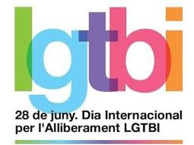 28 de juny, Dia internaional de l'Orgull LGBTI