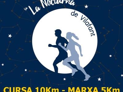 5a edició de La Nocturna de Vilafant