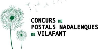 8è concurs de Postals Nadalenques de Vilafant - 2019