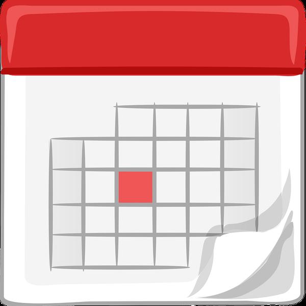 Calendari de festes laborals de Vilafant 2020