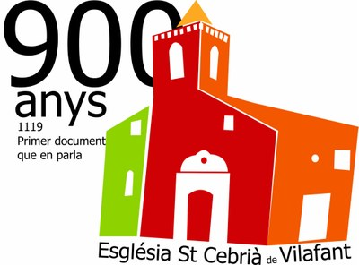 Concert dels 900 anys de Sant Cebrià