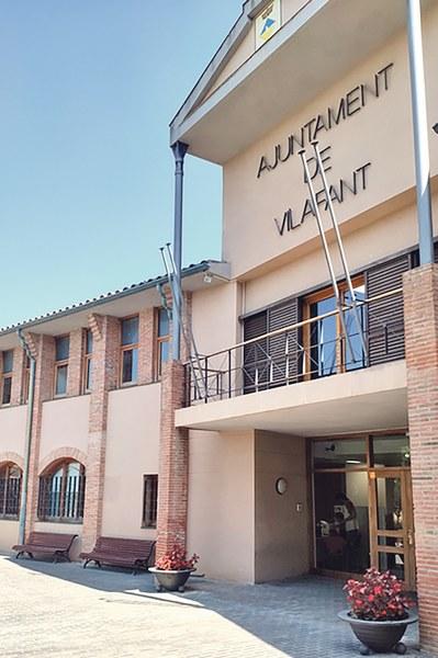 Convocatòria de ple - Ajuntament de Vilafant dimecres 28 de juliol del 2021 a les 20h