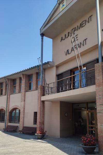 Convocatòria de ple ordinari - Ajuntament de Vilafant dimecres 24 de juliol del 2019, 20:00