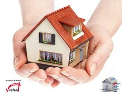 Hem rebut subvenció per a plans, estudis, programes i projectes locals d'habitatge
