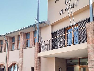 Convocatòria de ple telemàtic  - Ajuntament de Vilafant dimecres  20 de gener del 2021 a les 20h