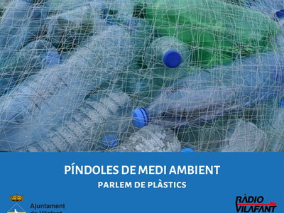 La problemàtica dels plàstics