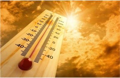 Nou avís de risc per calor d'aquest divendres 9 d'agost