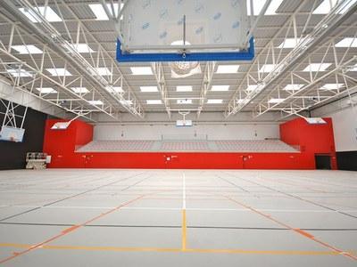 Hem rebut subvenció per a millores d'instal·lacions esportives (programa A3)