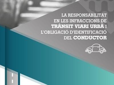 La responsabilitat en les infraccions de trànsit viari i urbà