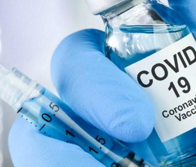 Darreres dades i informació de vacunació de la covid19