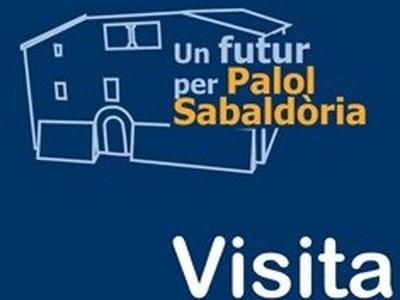 Visita guiada a Palol Sabaldòria, i recollida d'idees