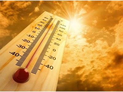 Onada de calor (des de dimecres 11 a diumenge 15 d'agost 2021)