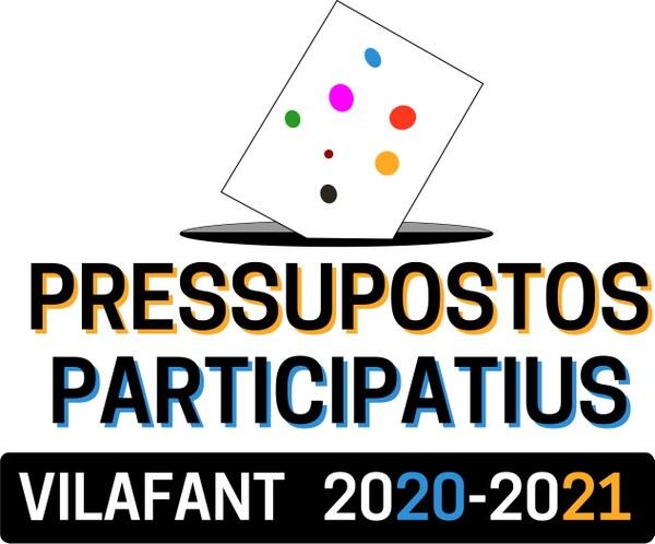 S'inicien Pressupostos Participatius Vilafant 2020-21
