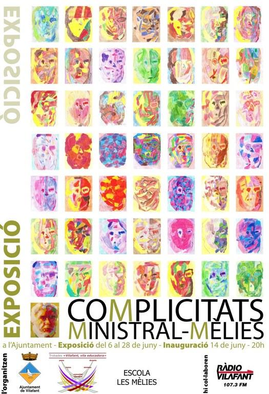 cartell_exposició_complicitats_mèlies-ministral_maig_2012.jpg